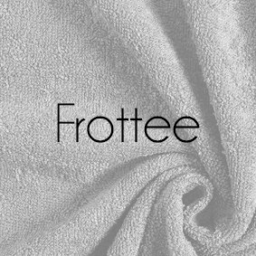 Frottee (+)