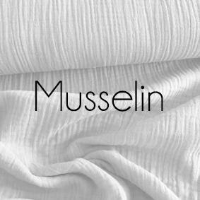 Musselin (+)